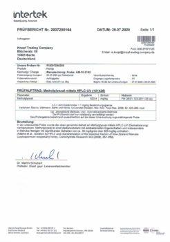 Analysebericht AM-10-2192